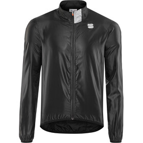 Sportful Hot Pack Easylight Jas Heren, black